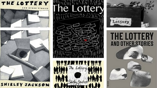 books about lottery