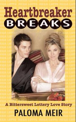 Heartbreaker Breaks by Paloma Meir