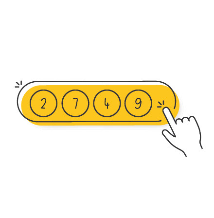 Canada Lotto 649 Hot and Cold Numbers