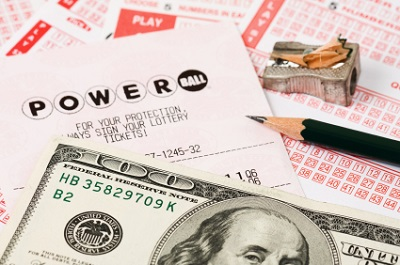 Powerball legally