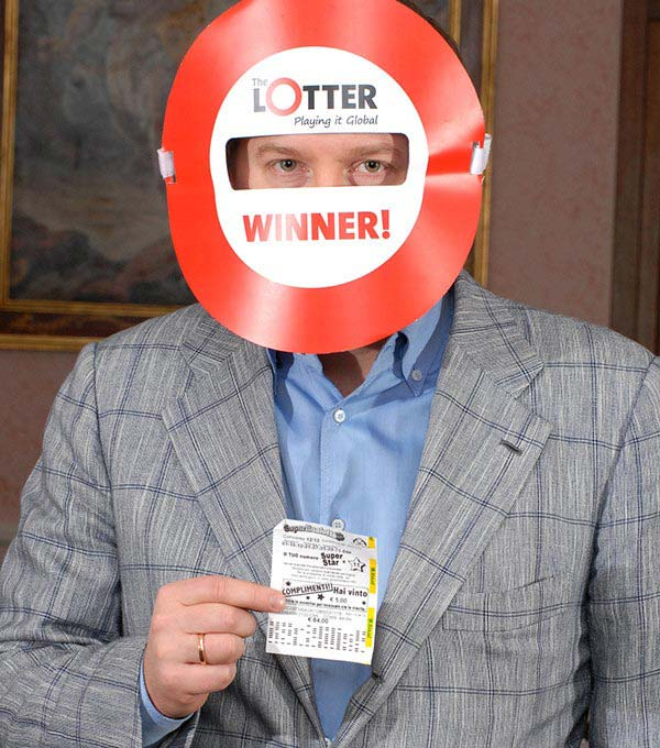 Man from Latvia wins lottery prizes online through LottoSmile