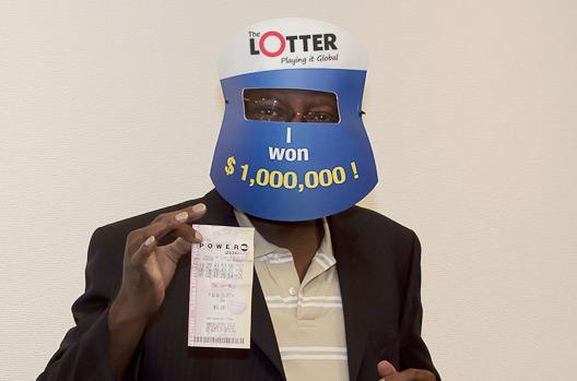record jackpot inspires a future winner