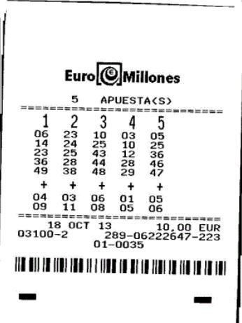 LottoSmile EuroMillions Winners Hungarian VIP