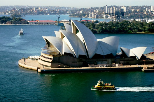 Play Australia lotteries online