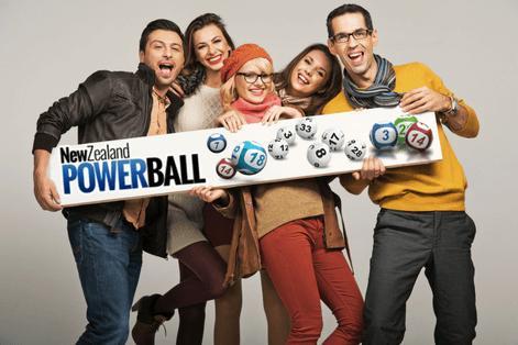 New Zealand Powerball jackpot cap