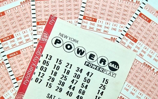 The Biggest Powerball Jackpots of All Time