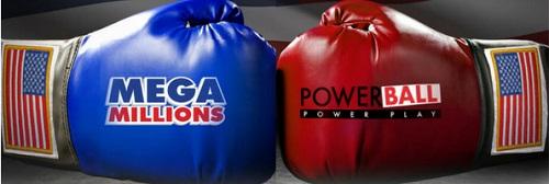 Powerball vs. Mega Millions
