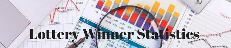 lottery winner statistics