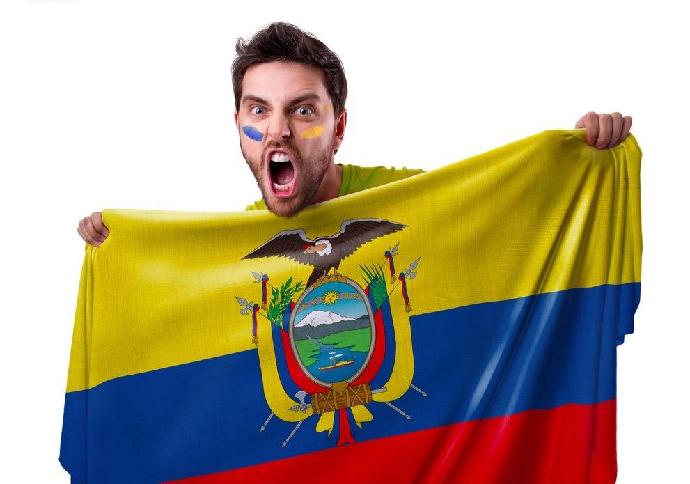 Ecuadorian player wins Powerball