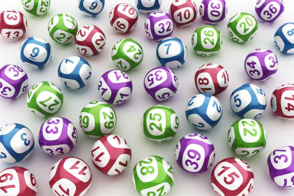 How to pick your lotto numbers