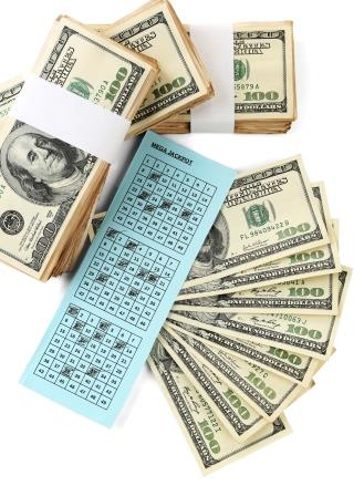 lotteries to win
